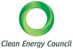 Clean Energy Council logo