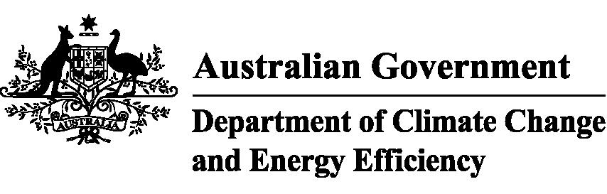 Australian Government - Department of Climate Change and Energy Efficiency