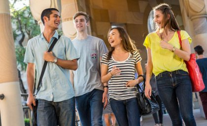 UQ welcomes nearly 10,000 new students