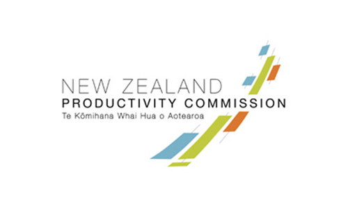 New Zealand Productivity Commission
