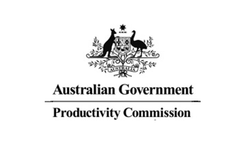 Australian Government Productivity Commission