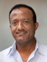 Dr Temesgen Kifle