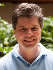Associate Professor Valentin Zelenyuk