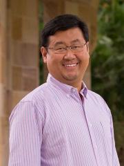 Dr David Du