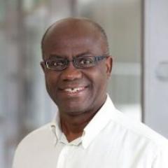 John Asafu-Adjaye