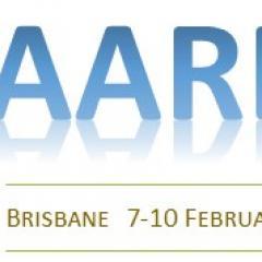 AARES 2017, Brisbane 7-10 Feb 2017
