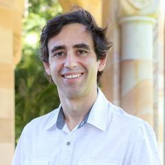 Dr Eric Eisenstat