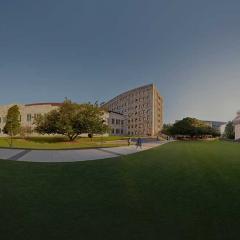 UQ St Lucia Campus, Michie building