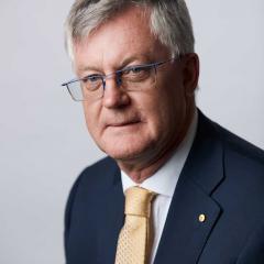 Dr Martin Parkinson