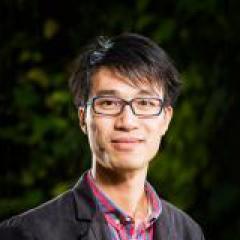 Haishan Yuan