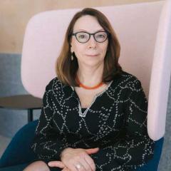 Alicia Rimbaldi
