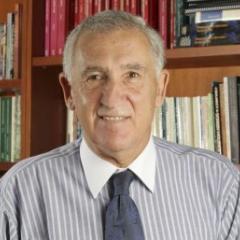 Vale Emeritus Professor Ian Zimmer