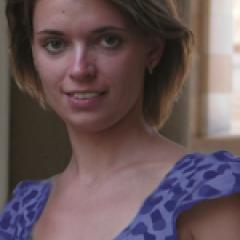Dr Alexandra Bratanova