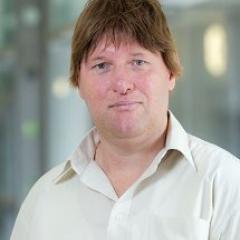 Dr Phillip Wild