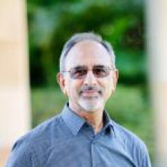 Honorary Professor Pravin Trivedi