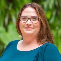 Dr Suzanne Bonner